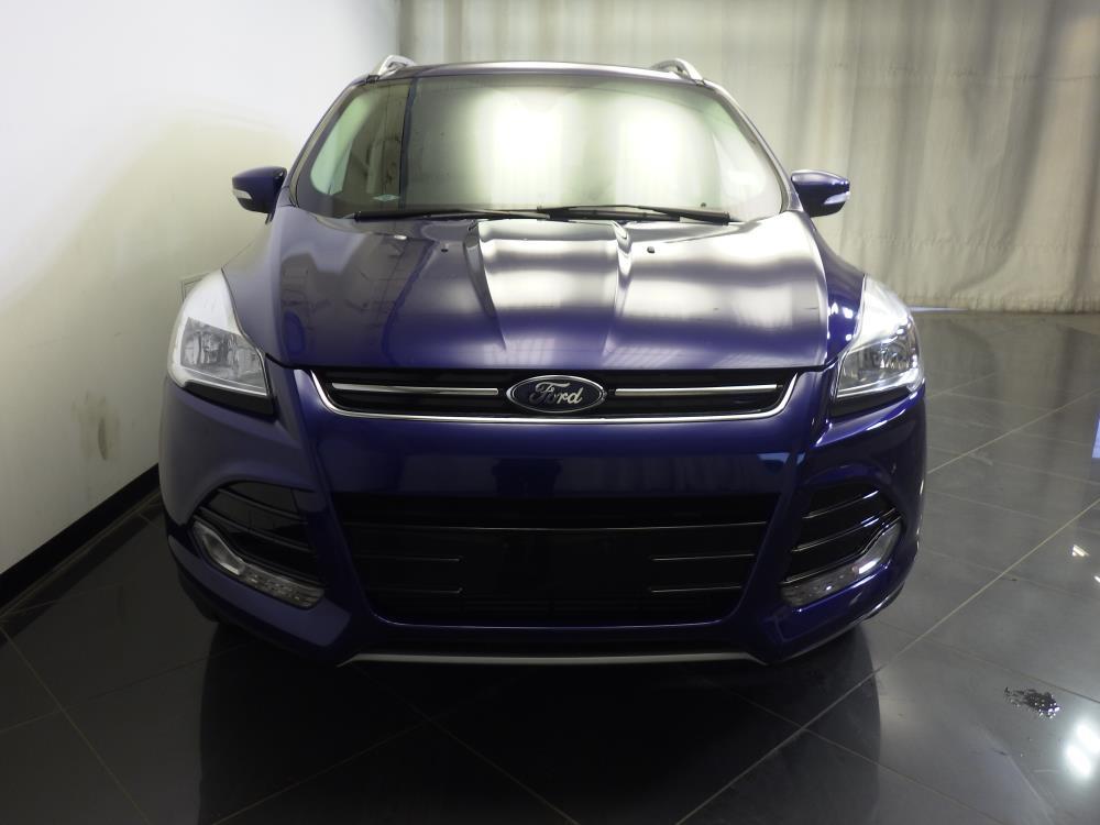 2016 Ford Escape Titanium - 1370033433