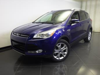 2016 Ford Escape - 1370033433