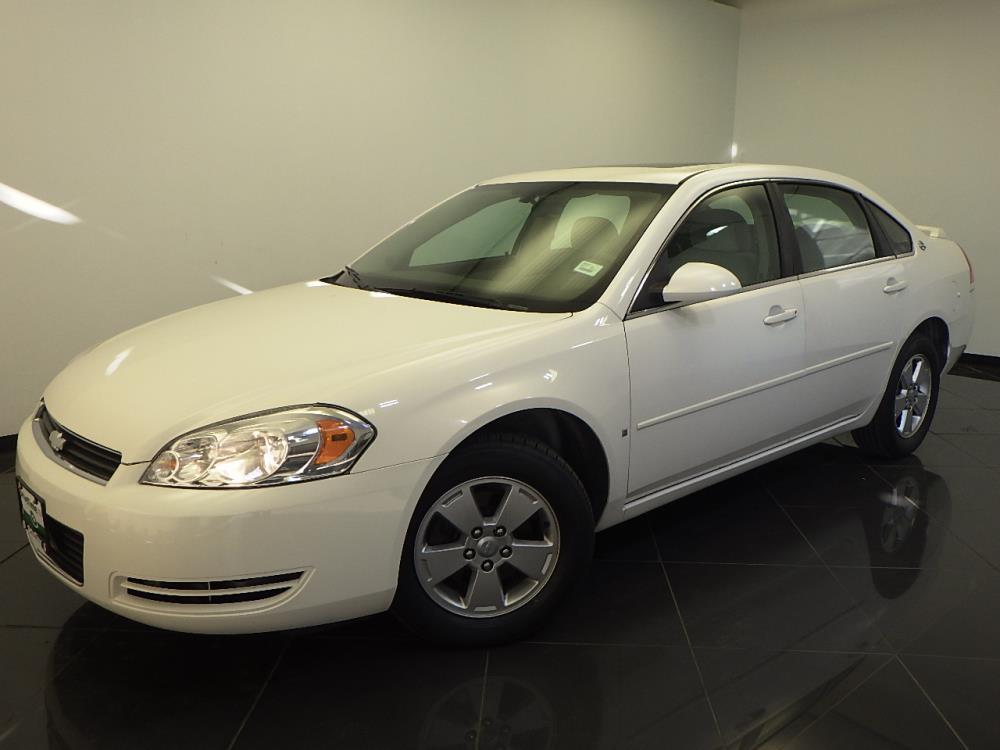 2008 Chevrolet Impala - 1370033557