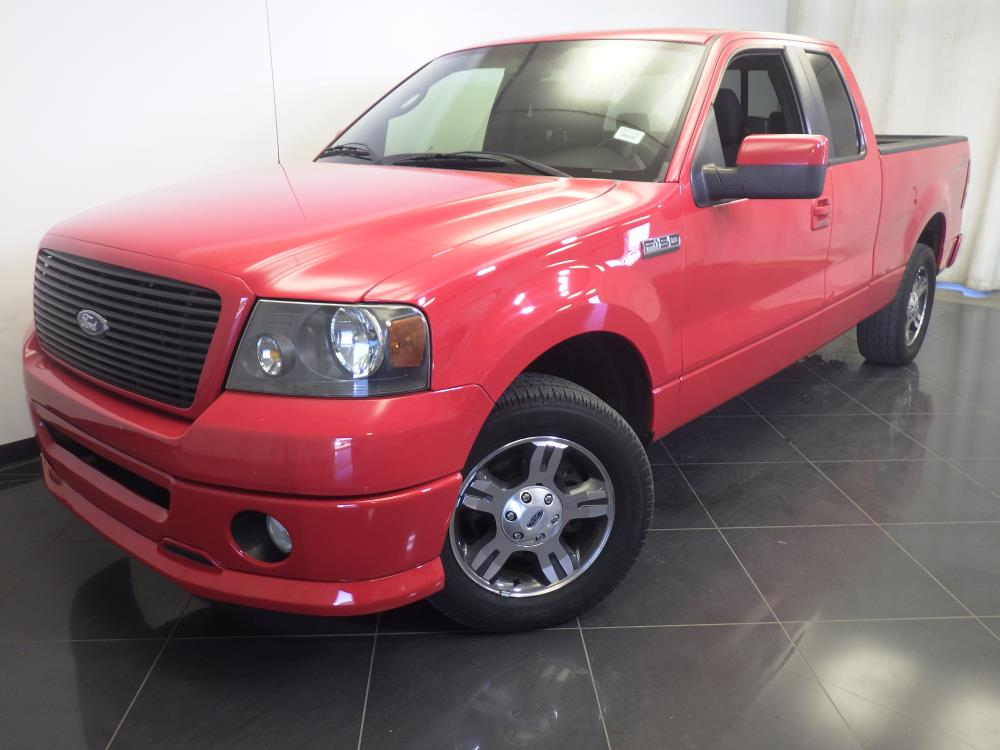 2007 Ford F-150 - 1370033800