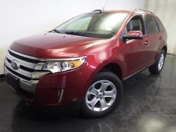 2014 Ford Edge SEL - 1370033888