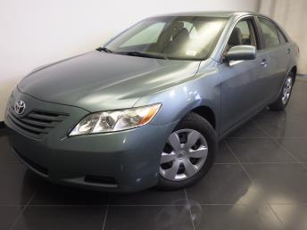 2009 Toyota Camry LE - 1370033983