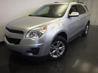 2015 Chevrolet Equinox - 1370034154