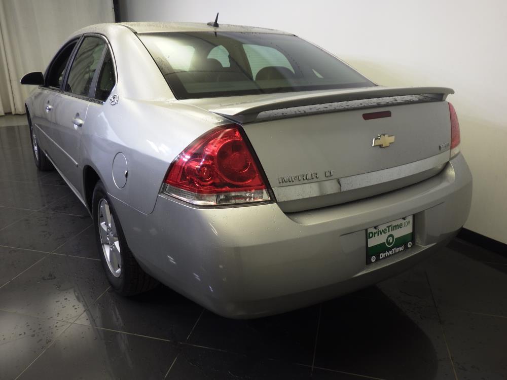 Used 2008 Chevrolet Impala LT
