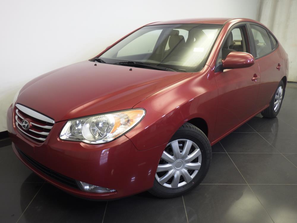 2010 Hyundai Elantra GLS - 1370034228
