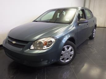 Used 2009 Chevrolet Cobalt