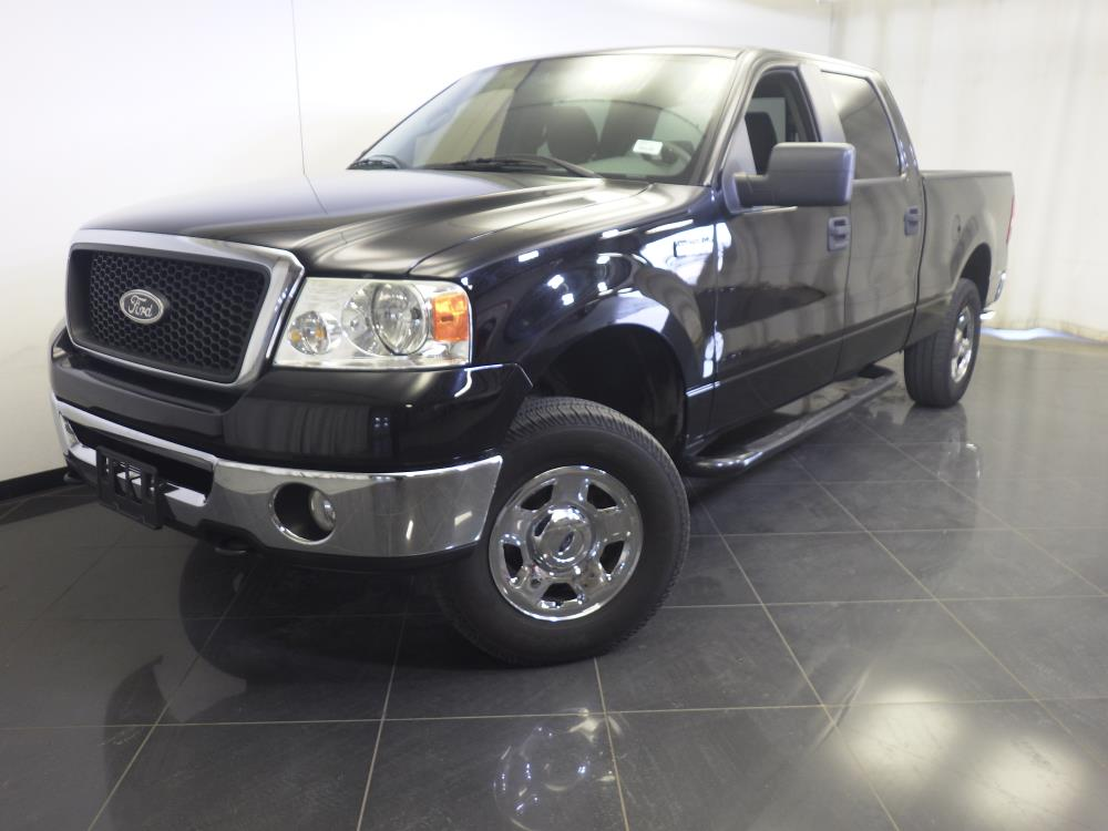 2007 Ford F-150 - 1370034366