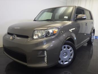 2013 Scion xB 10 Series - 1370034455