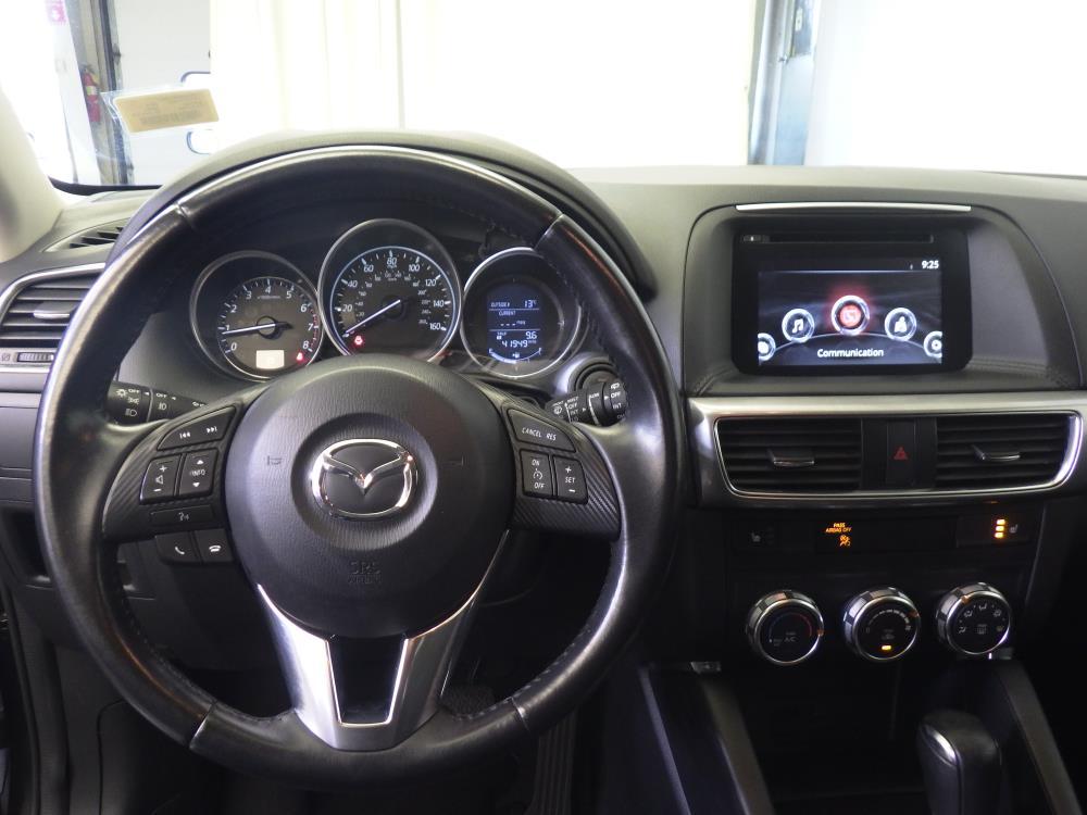 2016 Mazda CX-5 Touring - 1370034501