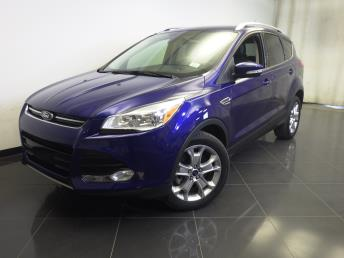 2014 Ford Escape - 1370034504