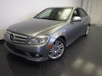 Used 2009 Mercedes-Benz C300 Sport
