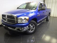 2009 Dodge Ram 2500 Quad Cab SLT 6.25 ft
