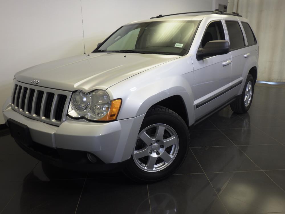 2008 Jeep Grand Cherokee - 1370034847