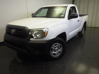 Used 2013 Toyota Tacoma