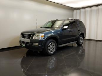 Used 2009 Ford Explorer