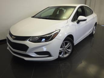 2017 Chevrolet Cruze - 1370034912