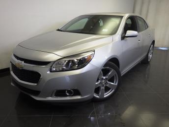 2014 Chevrolet Malibu - 1370034959