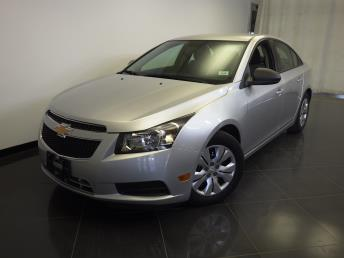 2014 Chevrolet Cruze - 1370035132