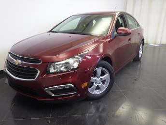 2016 Chevrolet Cruze Limited - 1370035151