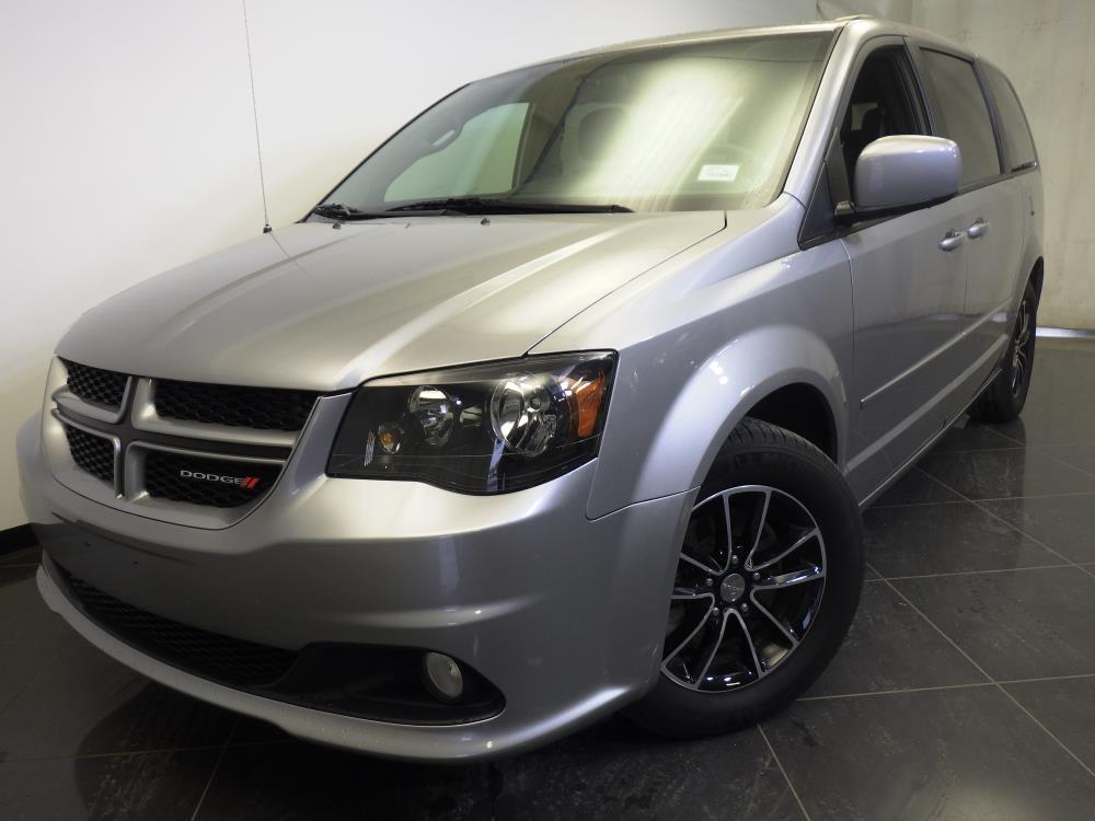 2016 dodge grand caravan r t for sale in columbus 1370035384 drivetime. Black Bedroom Furniture Sets. Home Design Ideas