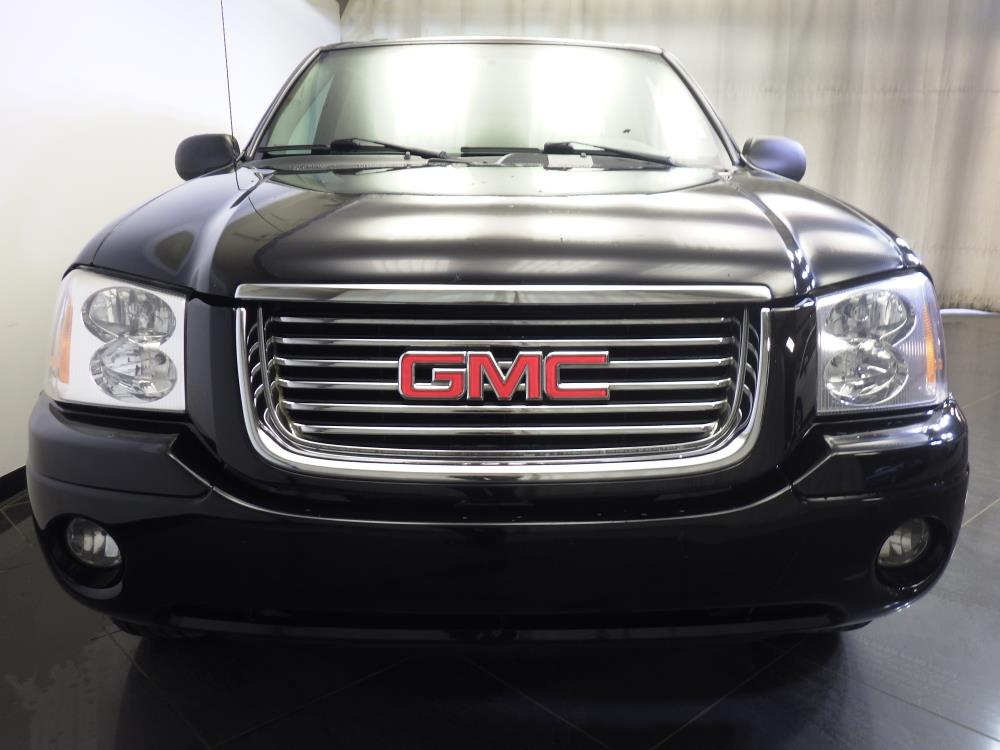 2008 GMC Envoy SLE - 1370035457