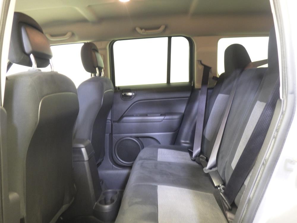 2016 Jeep Patriot 75th Anniversary - 1370035536
