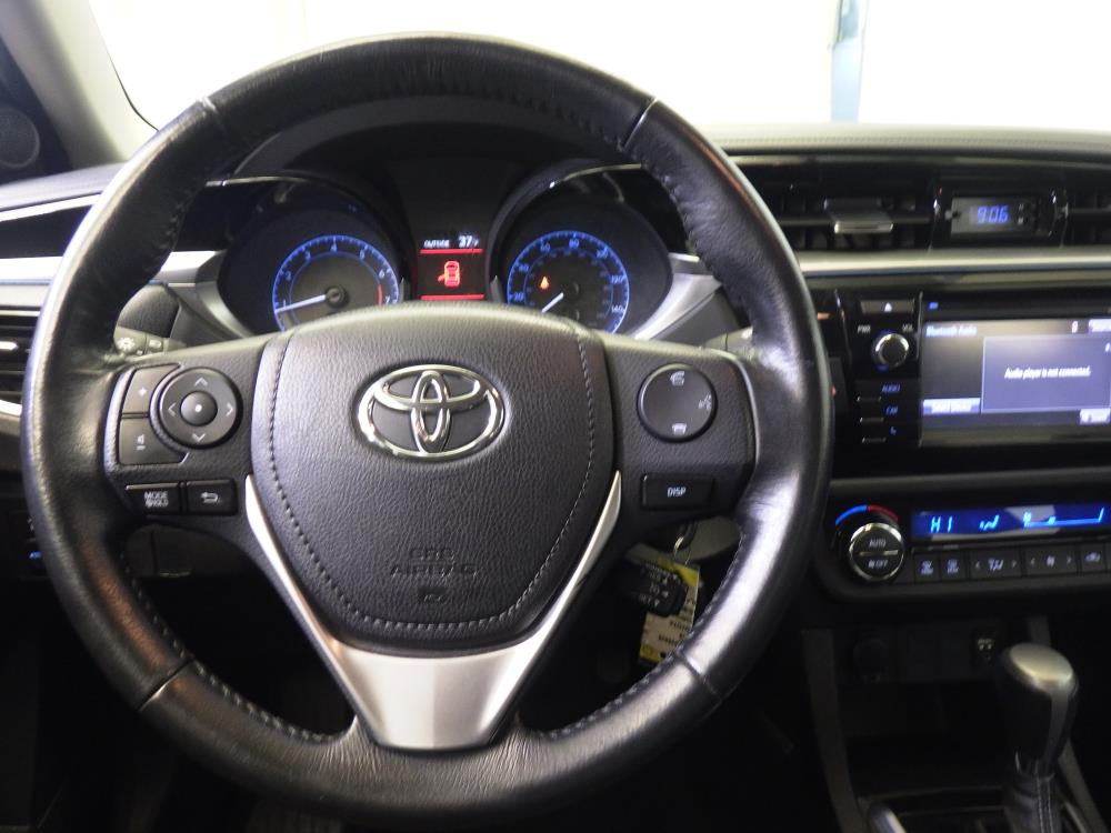 2016 Toyota Corolla S - 1370035539