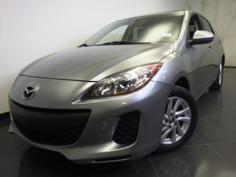 2013 Mazda Mazda3 i Touring - 1370035559