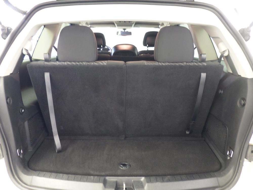 2014 Dodge Journey SE - 1370035627