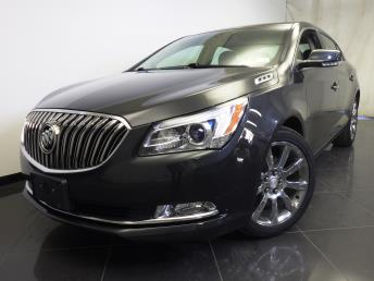 2014 Buick LaCrosse Leather - 1370035629