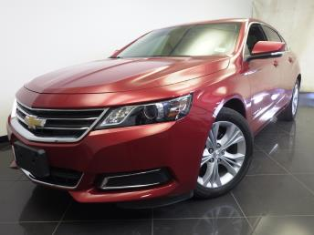 2014 Chevrolet Impala LT - 1370035635