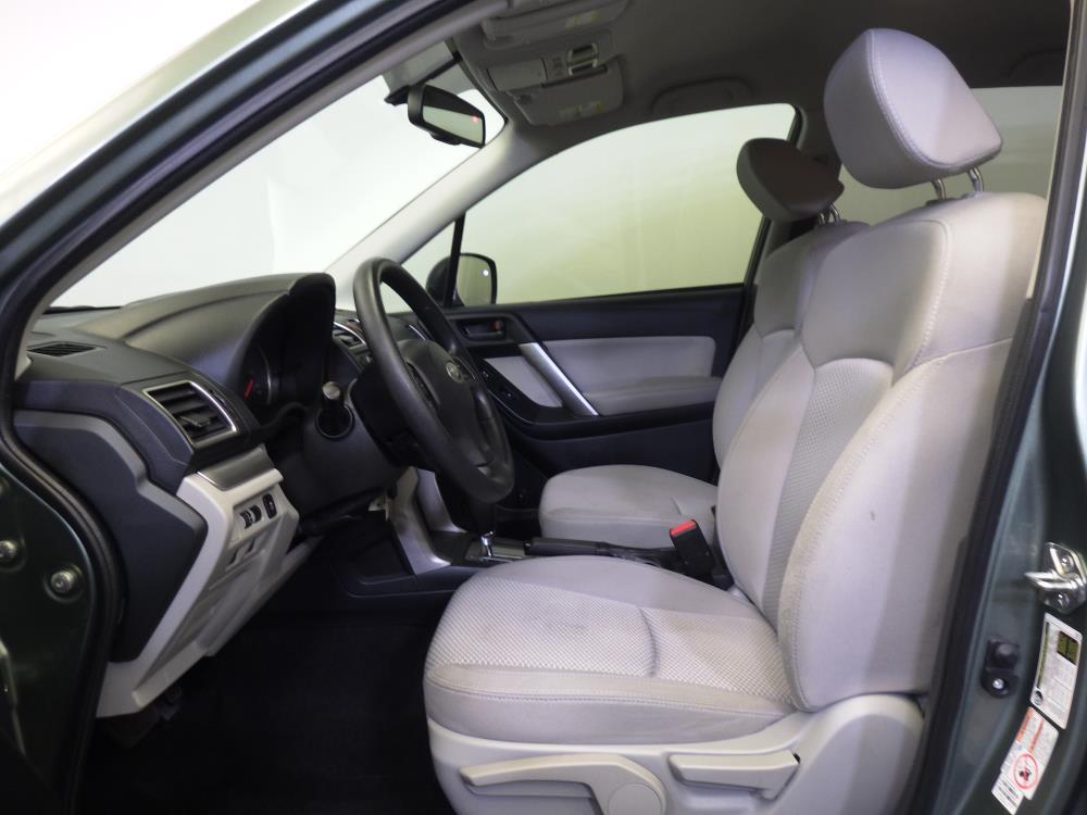 2016 Subaru Forester 2.5i - 1370035636