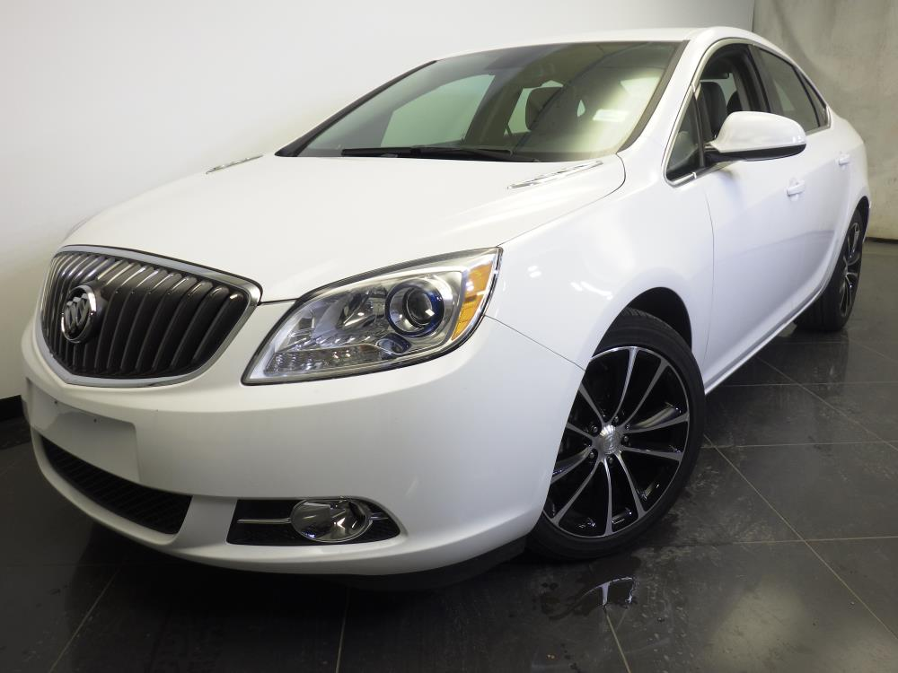 Drivetime Payment Center >> 2017 Buick Verano Sport Touring for sale in Chicago ...