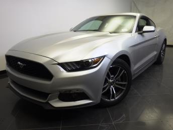 2017 Ford Mustang EcoBoost - 1370035807