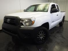 2015 Toyota Tacoma Access Cab 6 ft