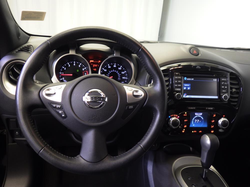 2016 Nissan JUKE SL - 1370035932