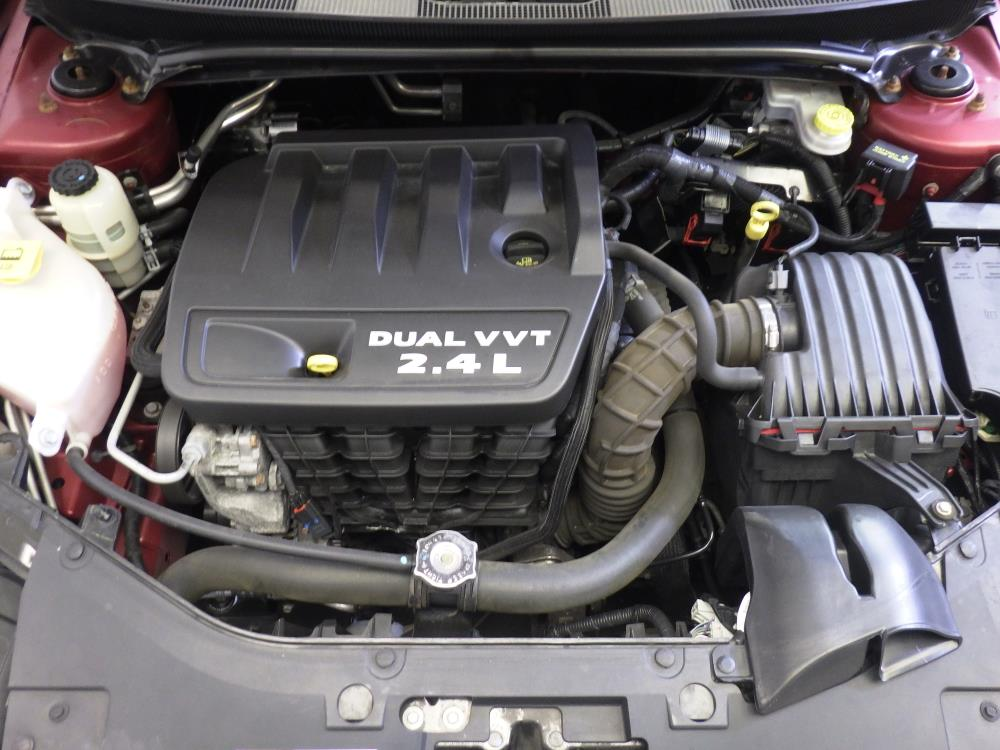 2014 Chrysler 200 LX - 1370036114