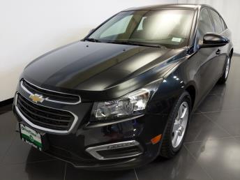 2015 Chevrolet Cruze 1LT - 1370036146