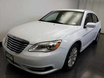 2014 Chrysler 200 Touring - 1370036149