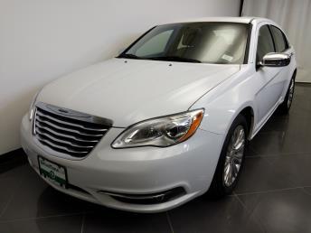 2012 Chrysler 200 Limited - 1370036154