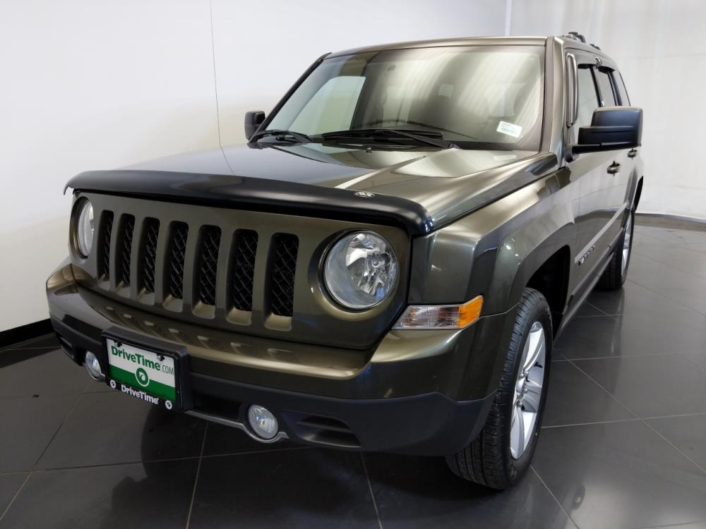 2015 Jeep Patriot Limited - 1370036156