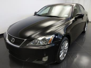 Used 2008 Lexus IS