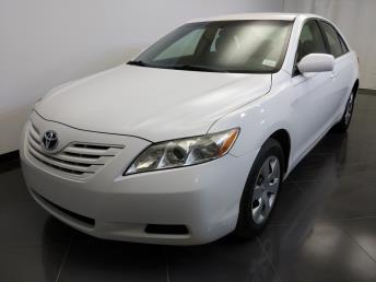 2009 Toyota Camry LE - 1370036239