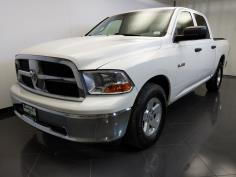 2009 Dodge Ram 1500 Crew Cab ST 5.5 ft