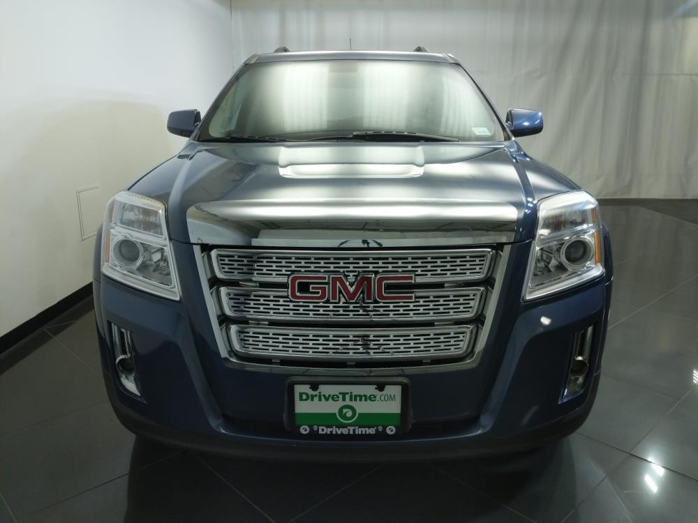 2011 GMC Terrain SLE - 1370036474