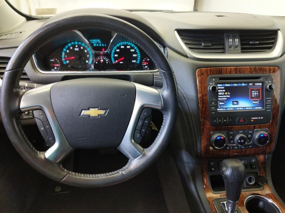 2014 Chevrolet Traverse LT - 1370036546