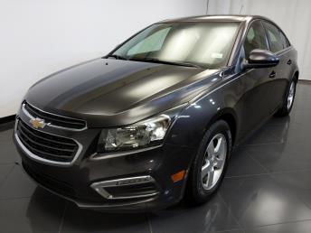 2016 Chevrolet Cruze Limited 1LT - 1370036549