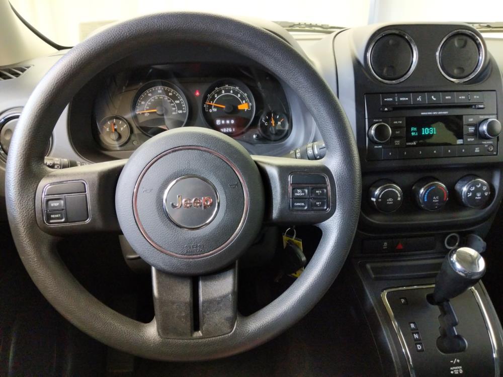 2016 Jeep Patriot Sport SE - 1370036563