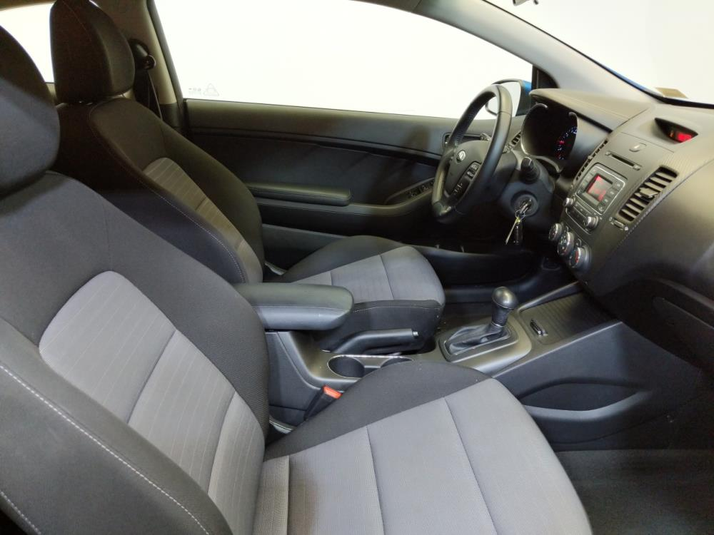2015 Kia Forte Koup EX - 1370036593