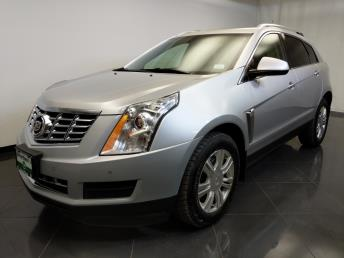 2014 Cadillac SRX Luxury Collection - 1370036782